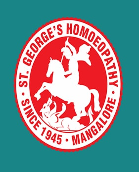 St  George's Homeopathy Medicines - Products buy online shopping for