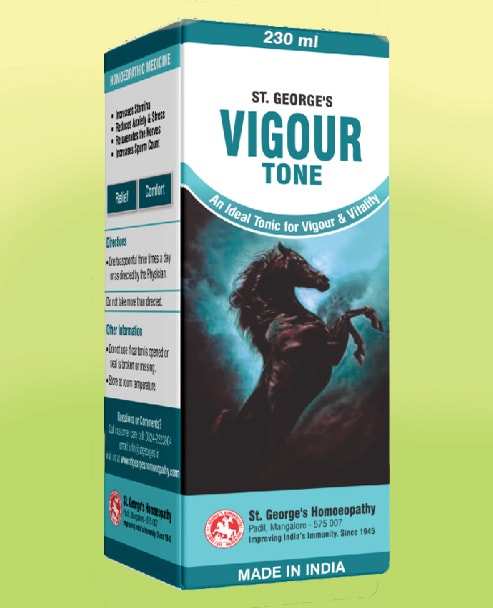 VIGOUR TONE-230ml