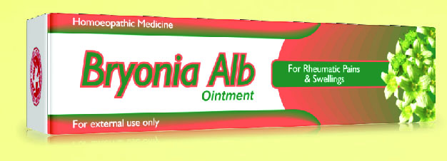 BRYONIA ALB OINTMENT