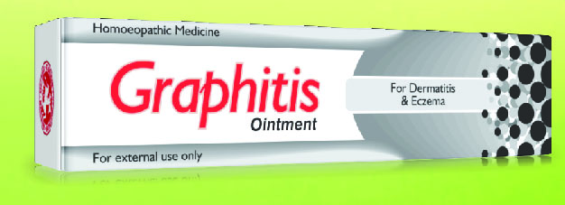 GRAPHITIS OINTMENT