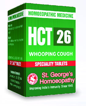 HCT 26 WHOOPING COUGH