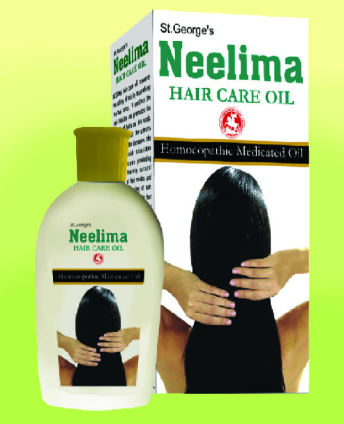 NEELIMA HAIR CARE OIL