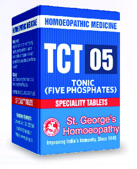 TCT 05 TONIC(FIVE PHOSPHATES)