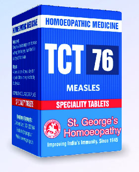 TCT 76 MEASLES
